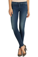 New $224 J BRAND 620 SUSPENSE MIDRISE SUPER SKINNY STOCKING LEGGING JEANS 31