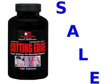 USA Labs Sport Cutting Edge Legal Fat Burner 120 Tabs Fast Rapid Weight Loss