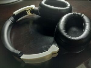 Sony MDR-1000X, MDR-1000XM2, WH-1000xm2 Hinge 3D Printed FOR REPAIR