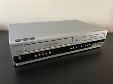 Magnavox Combination DVD Recorder Player Combo ZV420MW8 BAD VHS GOOD DVD