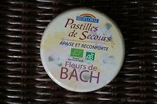 Fleurs de Bach Bio Pastilles de Secours/Rescue, Format familial, 50g – BIOFLORAL