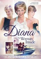 Nuovo Diana - The Woman Interno DVD (SBD109)