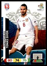 Panini Euro 2012 Adrenalyn XL - ?eská republika Tomáš Sivok (Base card)
