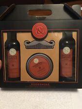 Gentlemen's Beard Grooming 4 in 1 Collection Kit
