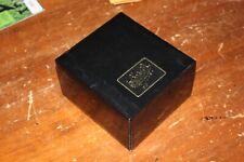 Christopher Radko Universal Monsters Dracula ornament box