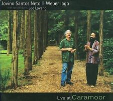 NEW Live at Caramoor (Audio CD)