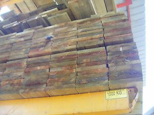 22mm X 150mm TREATED SOFTWOOD TIMBER 4.8M LONG EX (6X1)