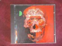 JAM NATION- WAY DOWN BELOW BUFFALO HELL (REAL WORLD) CD