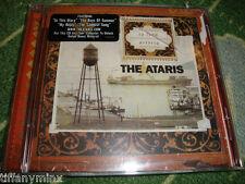 THE ATARIS cd SO LONG ASTORIA  free US shipping