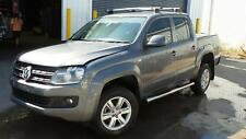 VOLKSWAGEN AMAROK FRONT MAIN REINFORCEMENT, 2H, 12/10 ON