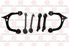 Dodge Magnum Charger 300 Suspension Front Rear Lower & Upper Control Arms RWD