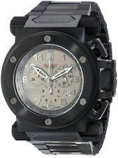 Invicta Mens Coalition Forces JASON TAYLOR Swiss Made Ronda Titanium Dial Watch