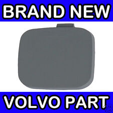 Volvo S40 (08-12) Front Bumper Tow Eye Cover