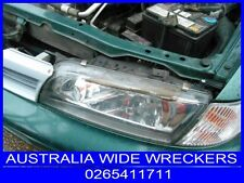 NISSAN PULSAR N15 1995-2000 1.6 LH HEADLIGHT 19871 SERIES2  WRECKING CAR 4 PARTS