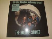 The Rolling Stones: High Tide & Green Grass - Big Hits Vol.1  LP, ORANGE Vinyl