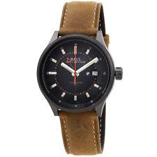 Ball BMW GMT Automatic Black Dial Mens Watch GM3010C-L1CJ-BK