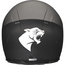 PANTHER Decal Motorbike Helmet Sticker Car Decal 100mm x 90mm
