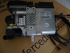 1 mercedes standheizung webasto mercedes w463 g klasse diesel a 4635001098