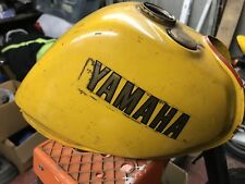 Yamaha Bop 2 Petrol Fuel Tank / Chappy