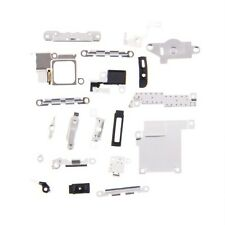 For iPhone 5S Bracket Set Inner Metal Pieces Replacement Kit 21 Parts