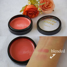 DAISO JAPAN Cream Blush ( Rose ) Rosy Pink Blusher Natural Cheek stain Tint