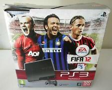 PS3 SONY CONSOLE 500 GB PLAYSTATION 3 FIFA 12 SECONDA SCELTA VERY GOOD CONDITION