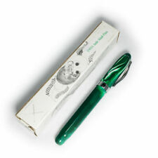 Noodler's Ahab Flex Fountain Pen - 15031 - Jade