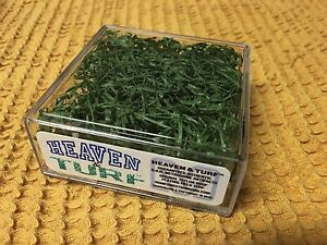 HEAVEN AND TURF AUTHENTIC HHH METRODOME TEFLON ROOF AND FIELD TURF