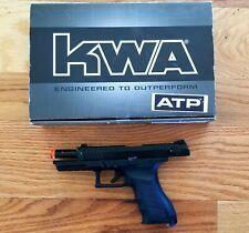 KWA ATP Airsoft (Full Auto Version)
