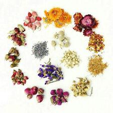 5G Natural Dried Flower Tea Candle Soap Making Petal DIY Material Floral Decor