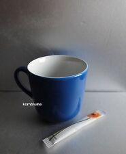 Dibbern1 Becher mit Henkel rund 0,32 l - kornblume - Solid Color NEU