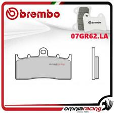 Brembo LA pastillas freno sinter fre BMW R1150GS adventure no abs 2002>2005