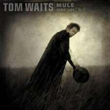 Tom Waits - Mule Variations NEW LP
