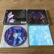 Cradle Of Filth – Midian [1CD, Korea 1st Press] Emperor