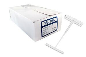 Heftfäden Etikettierpistole Standard - Anheftgerät - Etikettiergerät ANGEBOT