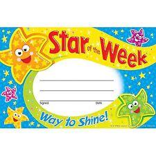 STELLA della settimana -- modo di brillare insegnante riconoscimento Awards (30 Awards)