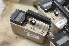 Ludlum Model 2241 Survey Meter Digital Meter