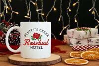 Rosebud Motel Mug Rosebud Motel Funny Mug Friend Gift Funny Gift For Friend