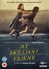 My Brilliant Friend (Box Set) [DVD]
