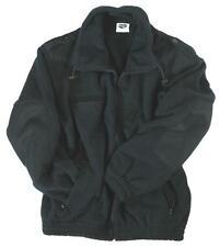 Veste Blouson polaire Commando noir Taille XS / 36