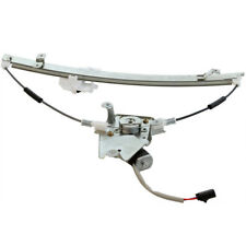 Power Window Regulator With Motor Front Driver Side for Jeep Liberty 06-2007