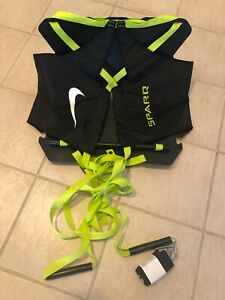 NIKE SPARQ POWER SLED Football CrossFit Strength/Speed Training