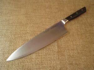 Miyabi Evolution 400FC 9.5 inch Chefs Knife, Gyutoh - 34021-240 S/D