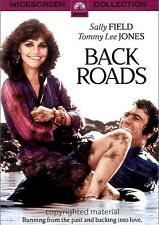 BACK ROADS SALLY FIELD TOMMY LEE JONES  WIDESCREEN NEW SEALED DVD FREE SHIPPING