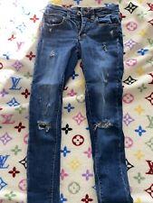 Girls Bardot Junior Jeans Size 8 Never Worn