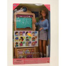 Mattel - Barbie Doll - 1999 Sign Language Barbie *NM Box*