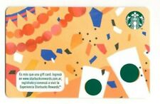 STARBUCKS COLLECTIBLE CARD  FROM ARGENTINA