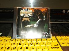 Dark Days, Bright Nights [PA] by Bubba Sparxxx (CD, Oct-2001, Beat Club)MINT CON