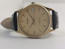 Vintage Mens Tissot Seastar Automatic Watch