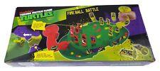 Teenage Mutant Ninja Turtles - Fire Ball Battle Table Top Shooting Game